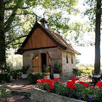 Kapellen en landkruizen