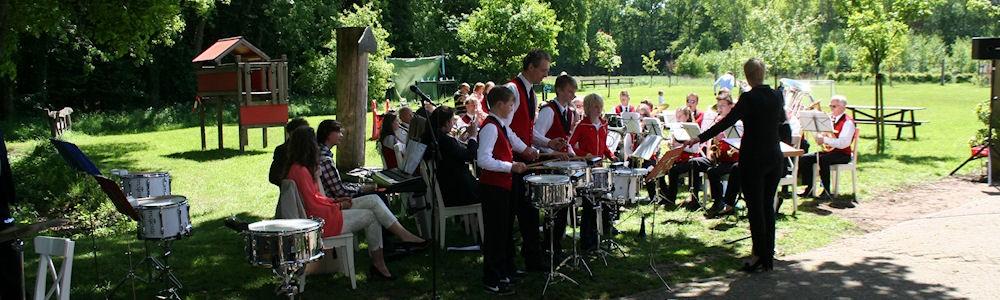 Evenementen in Twente