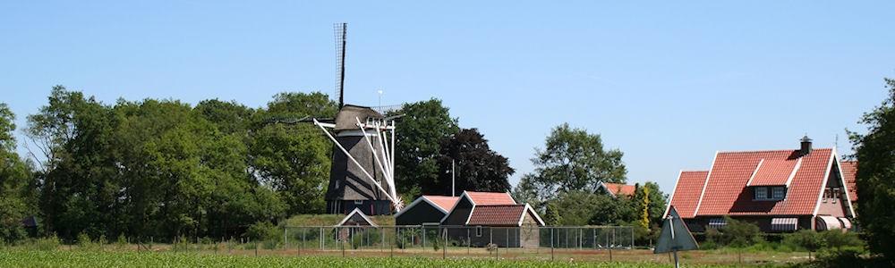 Recreatie in Twente
